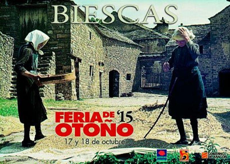 FERIA DE BIESCAS